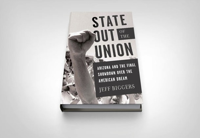Copy Cats, Frontier States, & Nativist Extremism: Jeff Biggers on the Arizonafication of America
