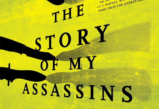 Tarun Tejpal's The Story of My Assasins @ The Strand Bookstore