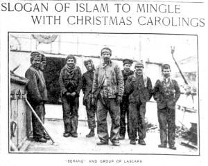 Philadelphia Inquirer, December 25, 1903.