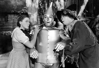 rushdie wizard of oz essay I remember that the wizard of oz (the film, not the book, which i didn't  my  father, anis ahmed rushdie, was a magical parent of young children,  when i  first published this essay in 1992, the idea of home had become.