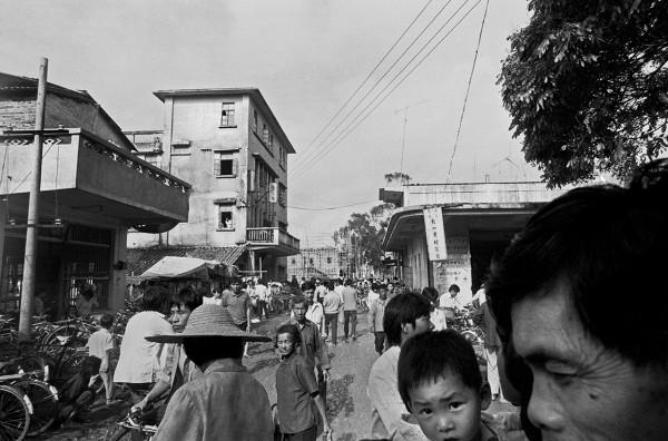 Toishan, 1989.