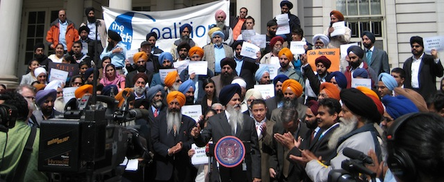 Courtesy The Sikh Coalition