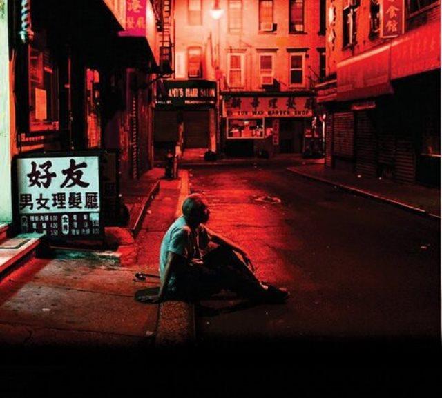 Noir, Neon, Karaoke, Crime