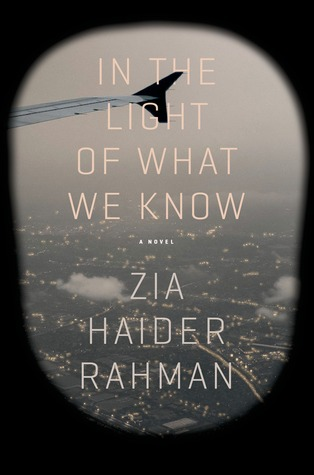 In the Light of What We Know: A Novel, by Zia Haider Rahman. 512 pp. Farrar, Straus and Giroux. $27.