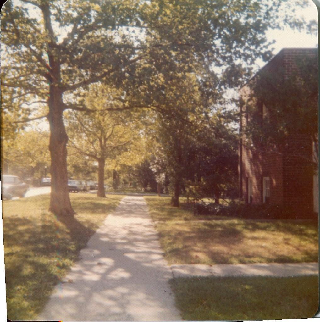 Parkway, 1972.