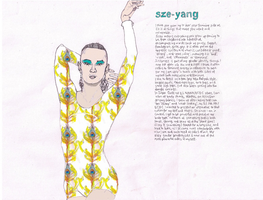 Sze Yang