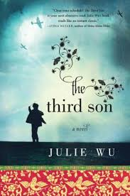 The Third Son by Julie Wu.