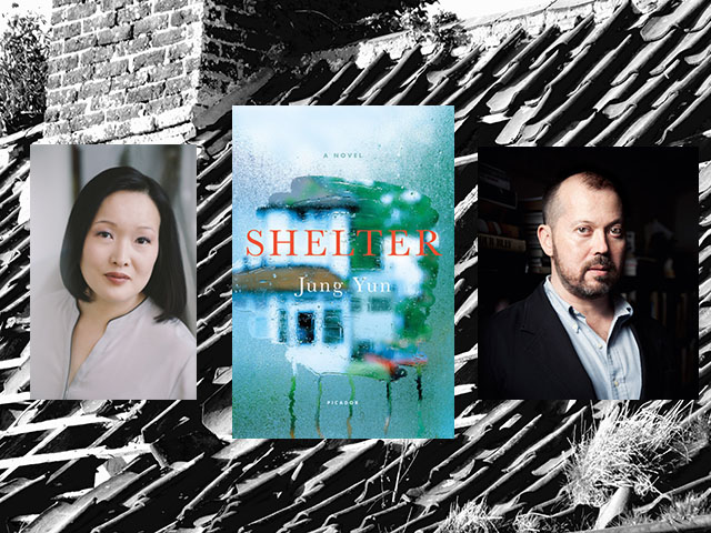 Jung Yun in Conversation with Alexander Chee