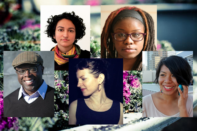 AAWW at AWP—From the Margins: Literary Magazines Supporting Writers of Color