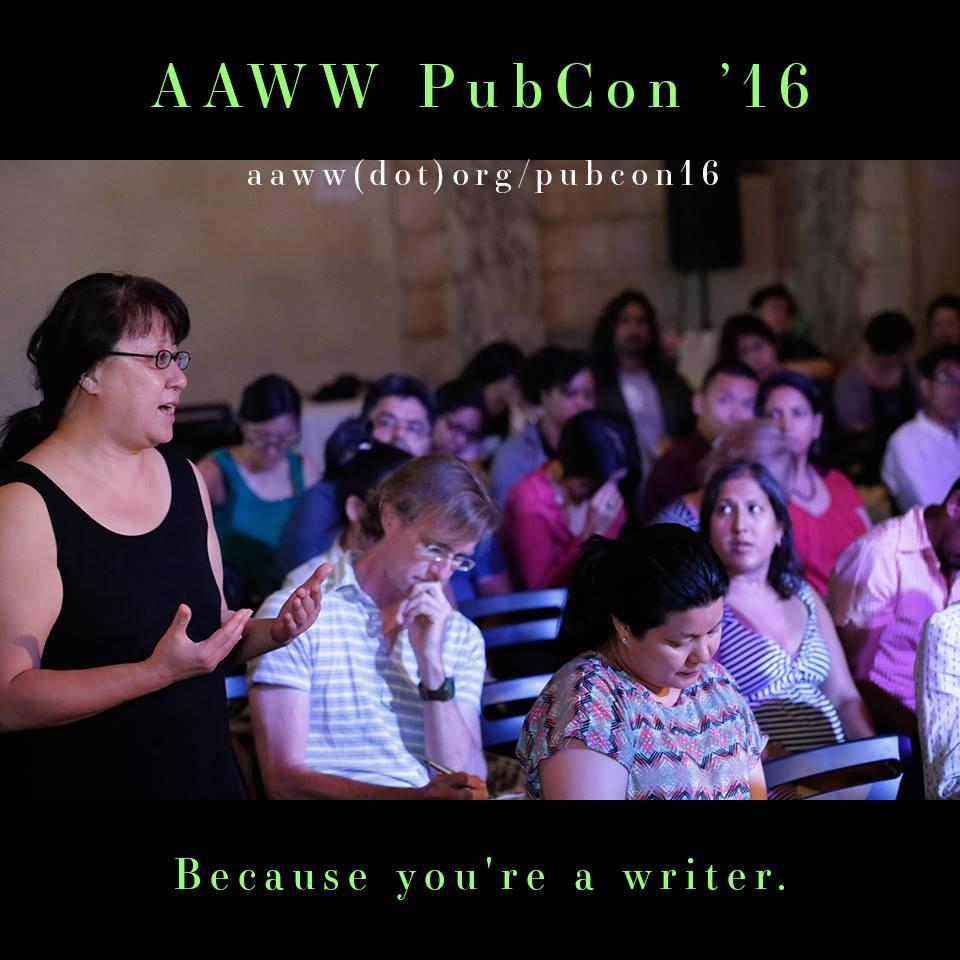 PubCon 2016