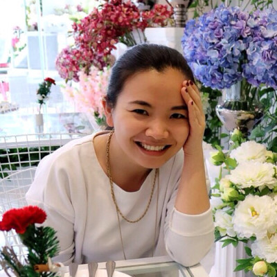Liu: I am putting all that away because I want to focus on my career at this point of my life. I am loving my life as a leftover woman in New York.