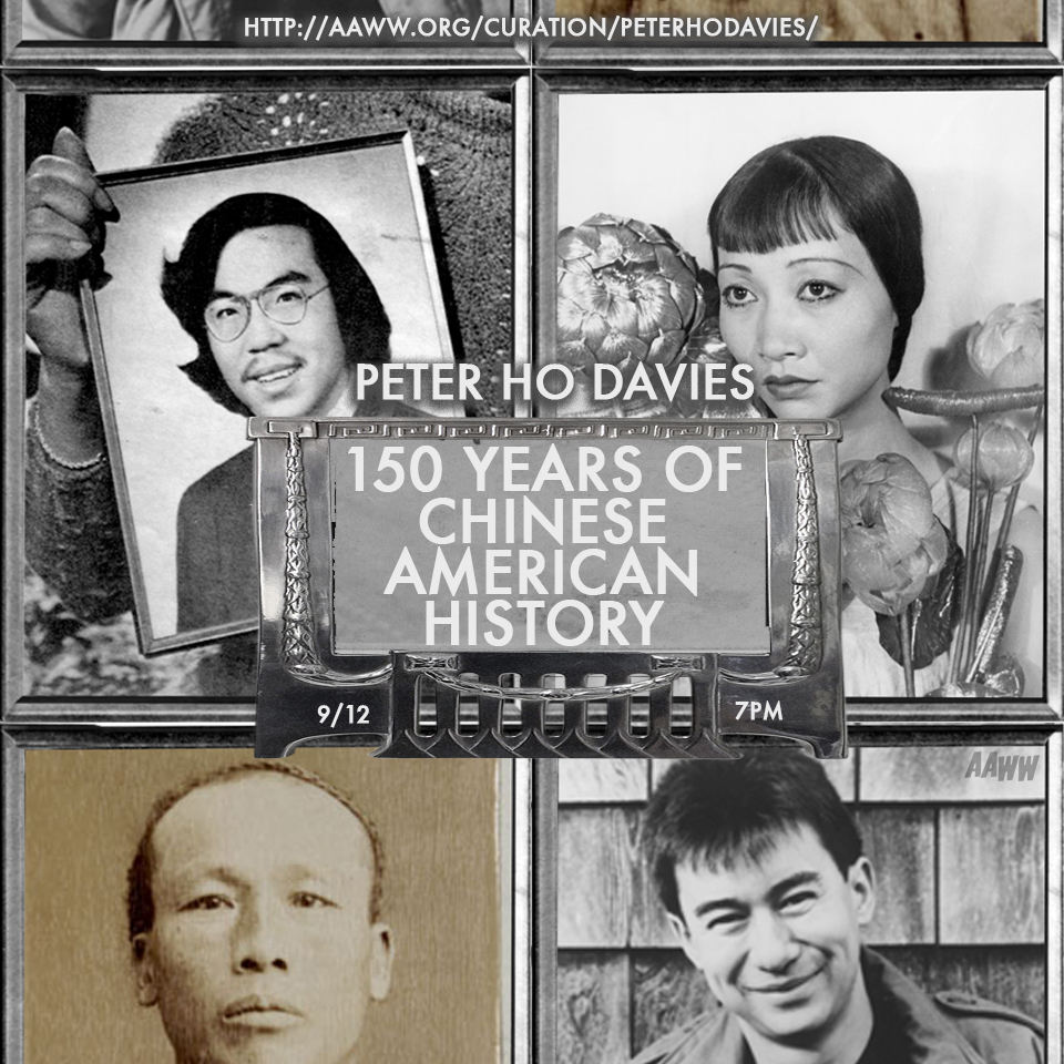 150 Years of Chinese American History