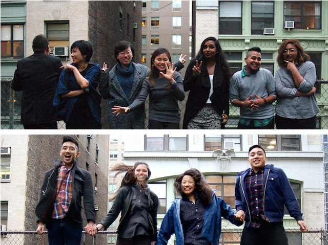 Info Session: The Margins & Open City Fellowships