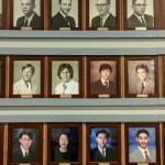 ahs class presidents - 2