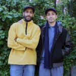 Ashok Kondabolu and Riz Ahmed