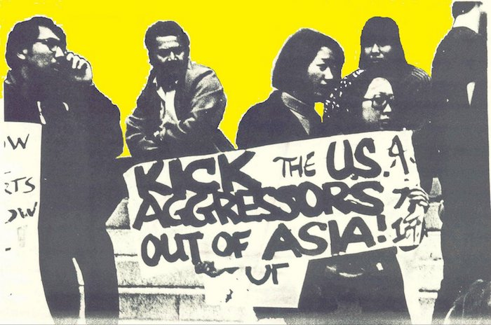Consider, that asian american alliance chicago personal messages