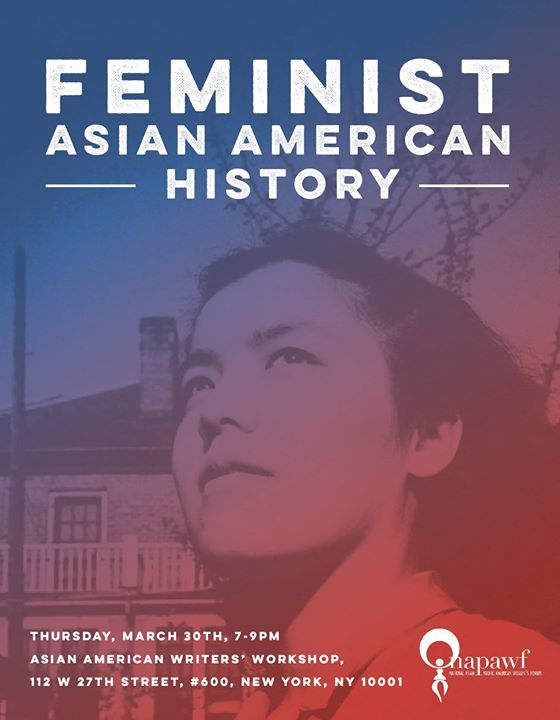 AAWW FAM: Feminist American History