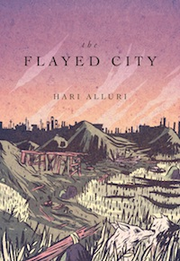 The Flayed City