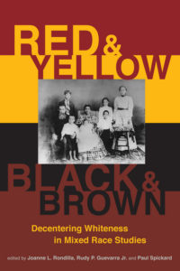 Red and Yellow, Black and Brown