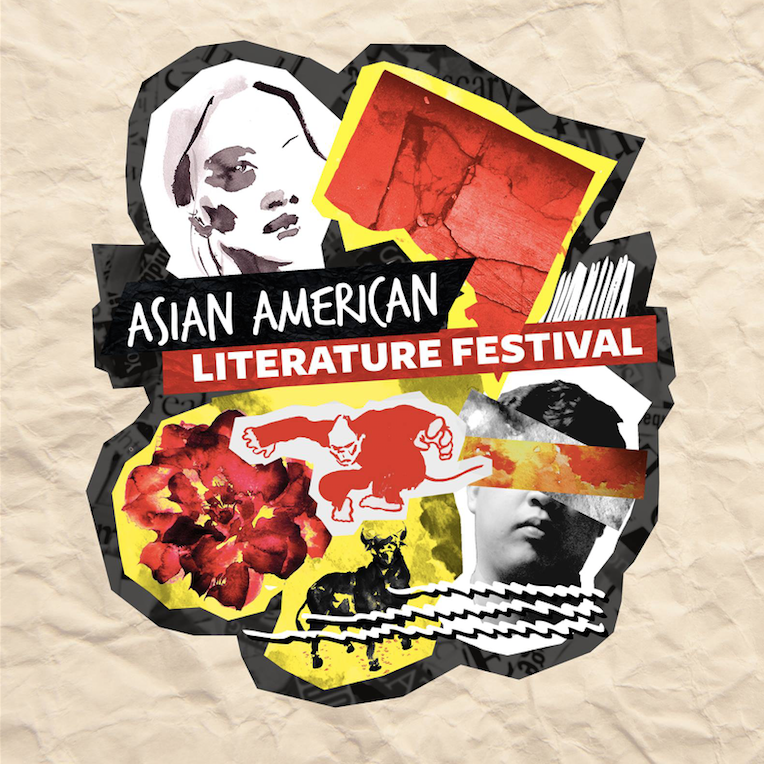 Asian American Literature Festival: There Will Be Dragons