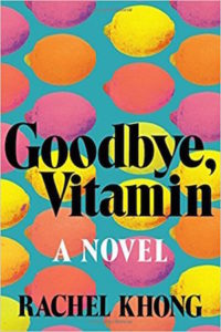 Goodbye, Vitamin