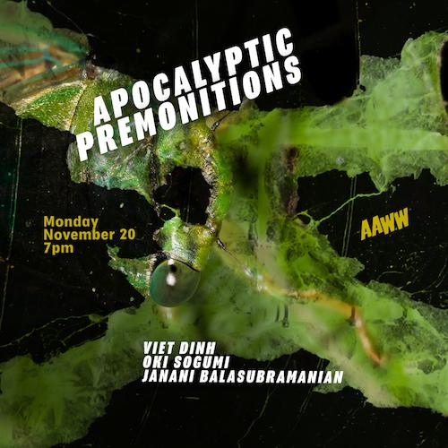 Apocalyptic Premonitions