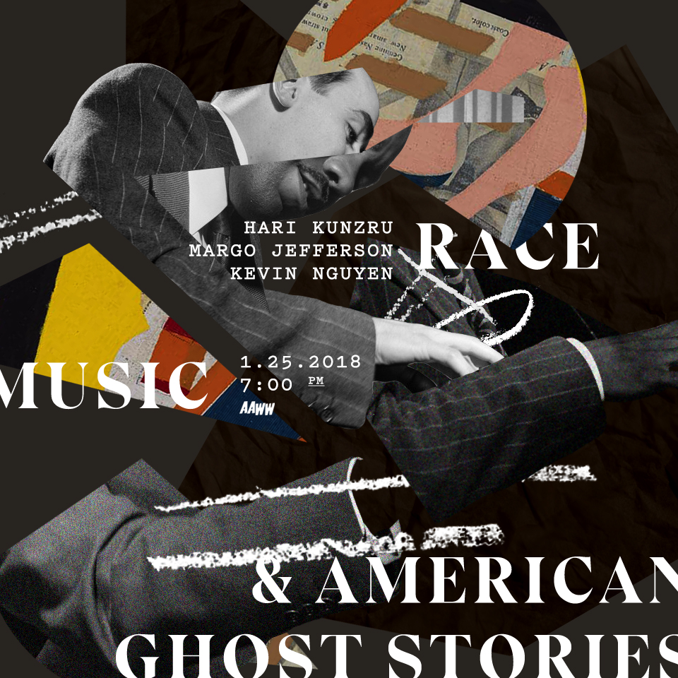 Race, Music, and American Ghost Stories