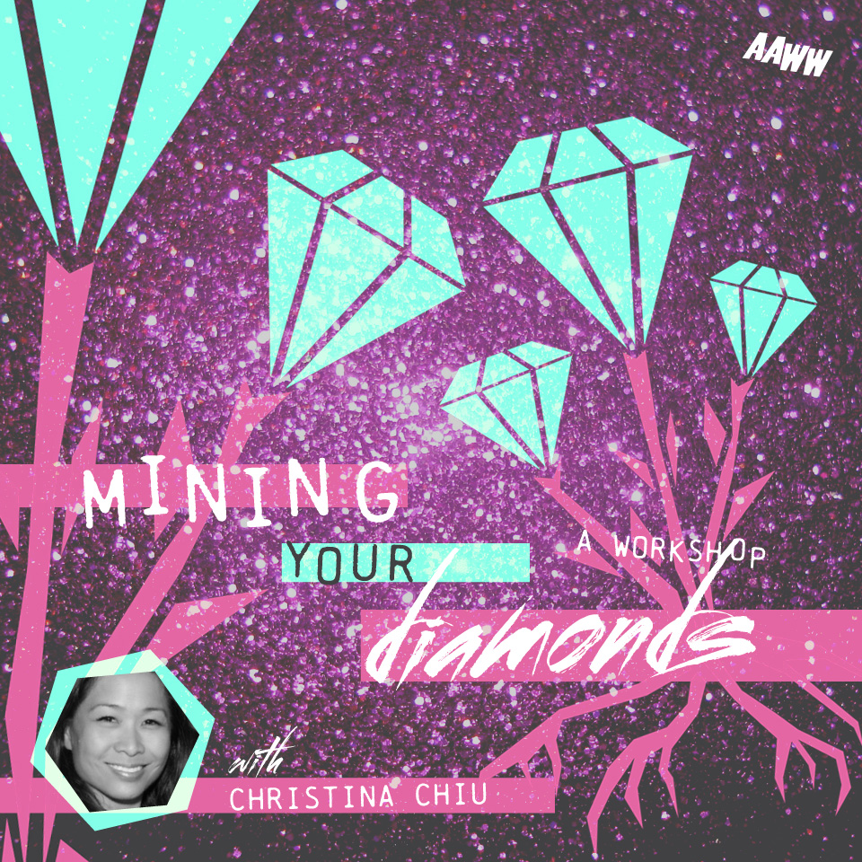 Mining Your Diamonds: A Workshop
