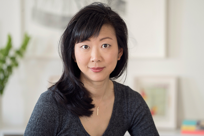 Poetry Workshop: Master Class with Monica Youn