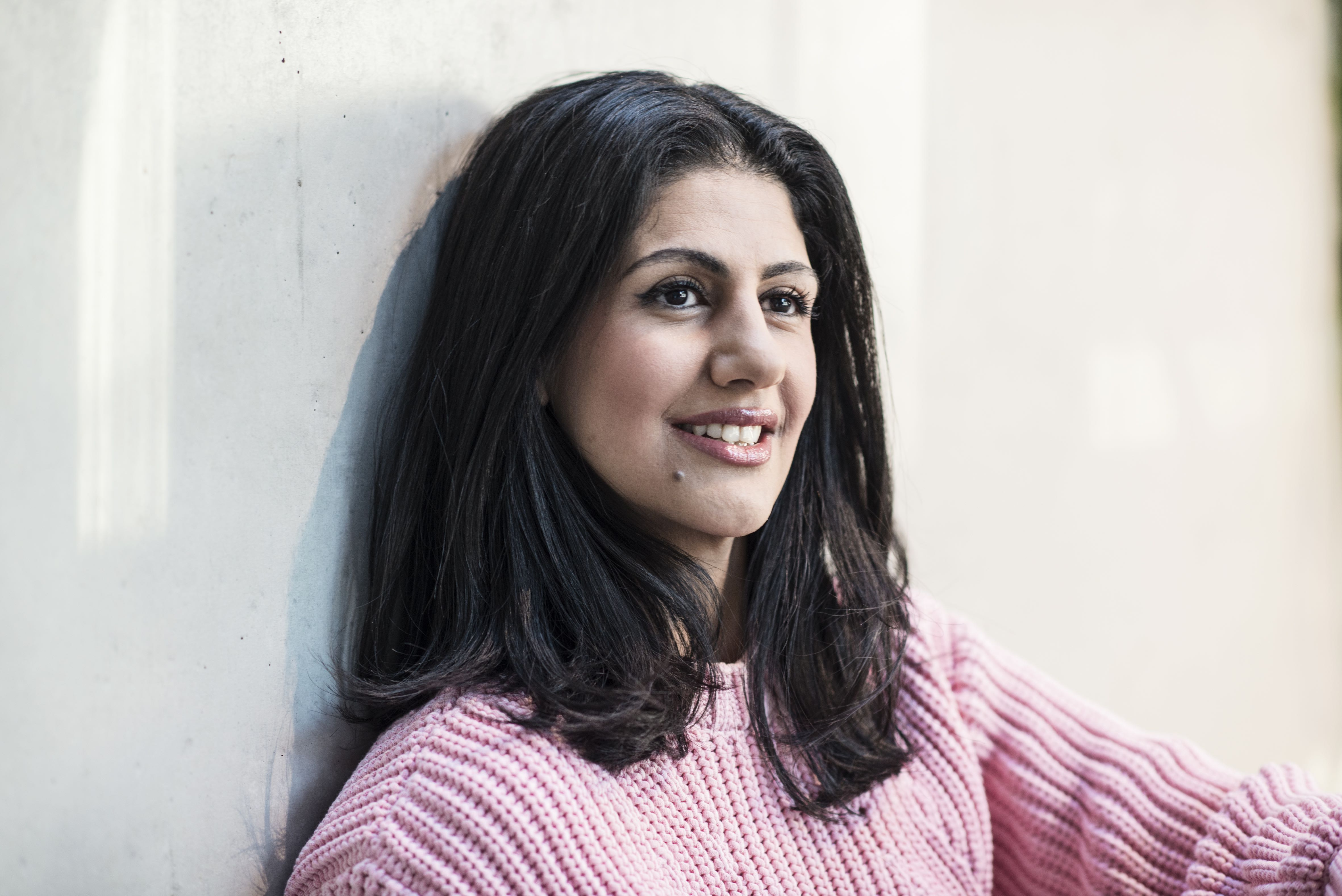 AAWW Lit Lunch: A conversation with Golnaz Hashemzadeh Bonde