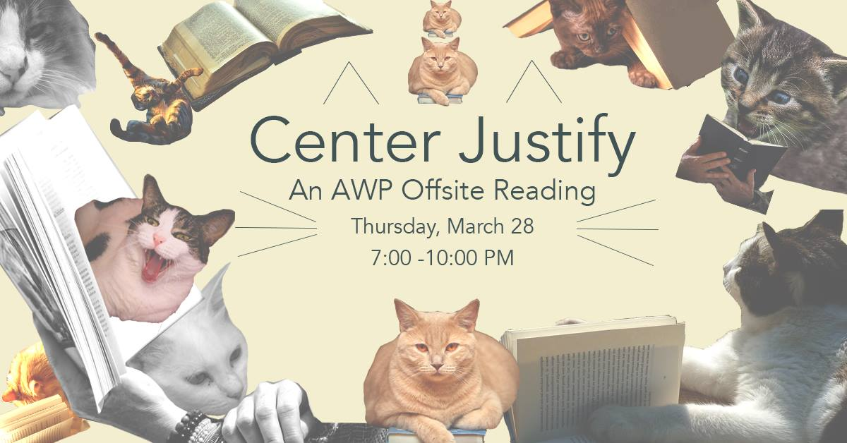 Center Justify: An AWP Offsite Event