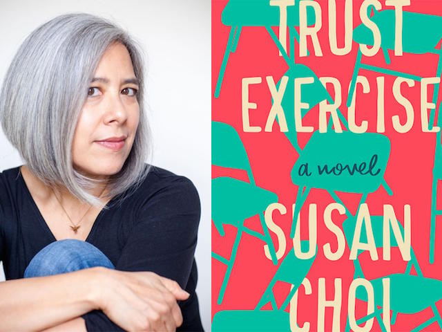 Returns to Form: An Interview with Susan Choi