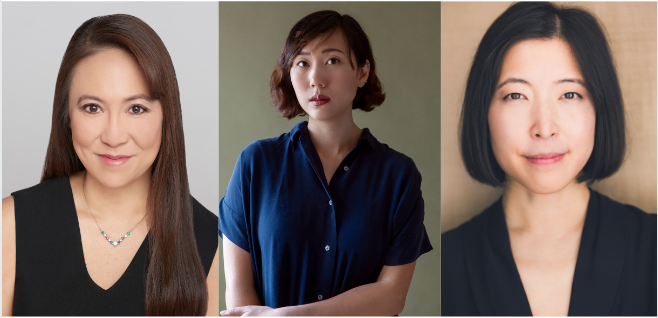 Our Families, Our Secrets: New Literature by Korean American Writers