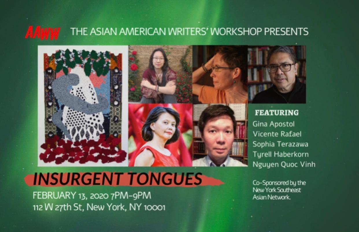 Insurgent Tongues