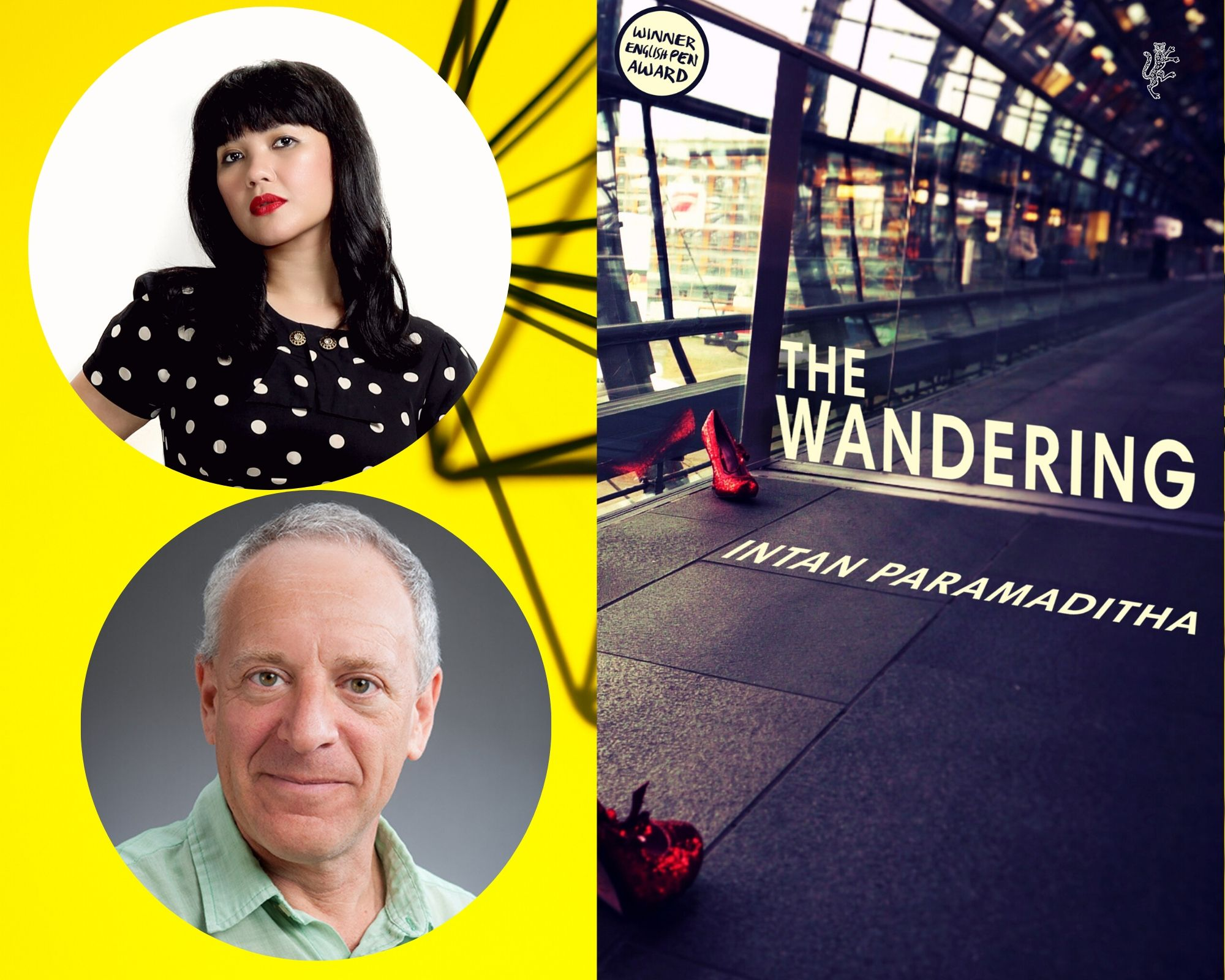 aaww.org: The Wandering: A Conversation between Stephen Epstein and Intan Paramaditha