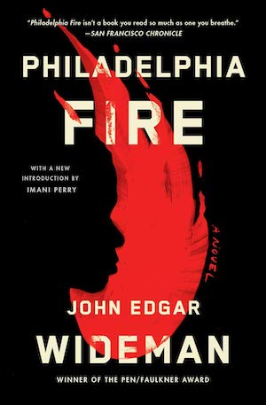 Philadelphia Fire cover